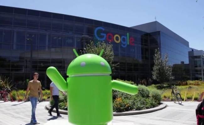 Google действительно старается сделать телефоны лучше. Вы можете ей помочь