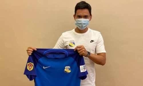 Клуб КПЛ объявил о подписании трех футболистов