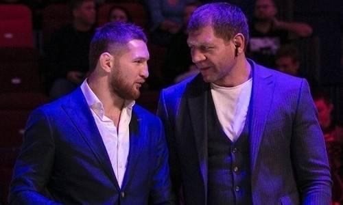 «Разнесет». Исмаилов назвал победителя боя Емельяненко — Минеев по правилам бокса