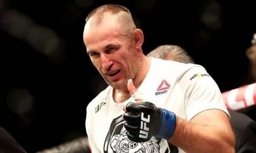 В UFC напомнили об уникальном достижении российского файтера