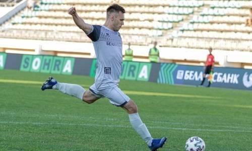 Казахстанец из европейского клуба трижды исполнил пенальти и не забил ни разу. Видео