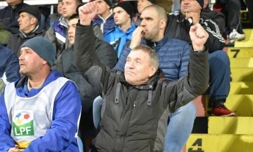 «Если мы боимся их, лучше вообще уйти из футбола». Что думают румынские болельщики про «Ордабасы»