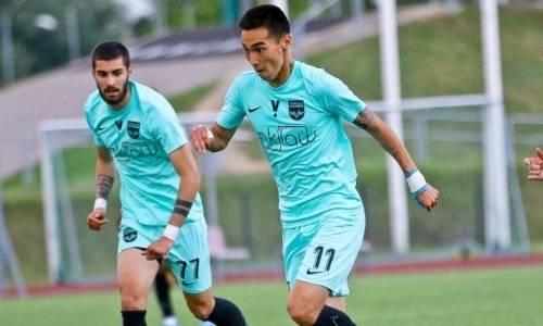Казахстанские футболисты из зарубежных клубов узнали соперников в Лиге Европы