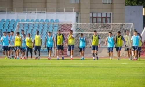 Соперник «Ордабасы» вЛиге Европы ожидает переноса матча изКазахстана вдругую страну