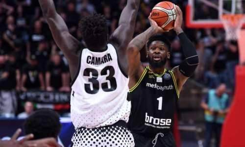 «Астана» подпишет американского форварда с опытом игры в НБА