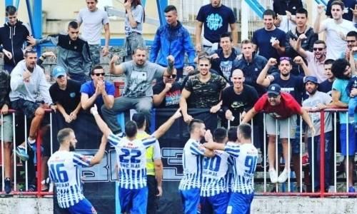 «Нужно звать священника». Что думают черногорские фанаты о матче с «Астаной» в Лиге Европы
