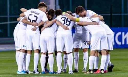 Российский клуб без казахстанца вырвал победу на 96-й минуте в матче с пенальти и удалением