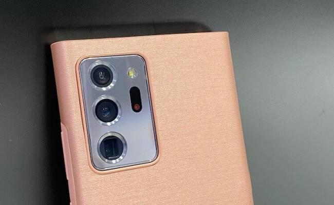 5 примеров худшего, что есть в Samsung Galaxy Note 20 Ultra