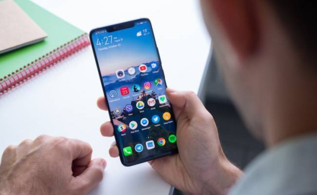 Huawei: Harmony OS уже готова на 70-80% от уровня Android