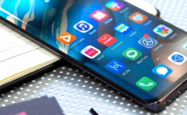Huawei рассказала, какие смартфоны обновятся до Harmony OS