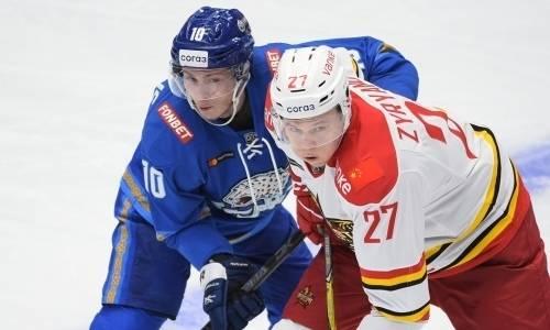 Шайба Никиты Михайлиса вошла в ТОП-10 лучших голов недели КХЛ