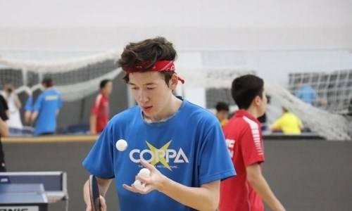 Казахстанский теннисист рассказал о первом старте после вынужденного перерыва