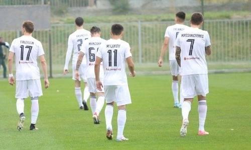Прямая трансляция матча Премьер-Лиги «Тобол» — «Ордабасы»