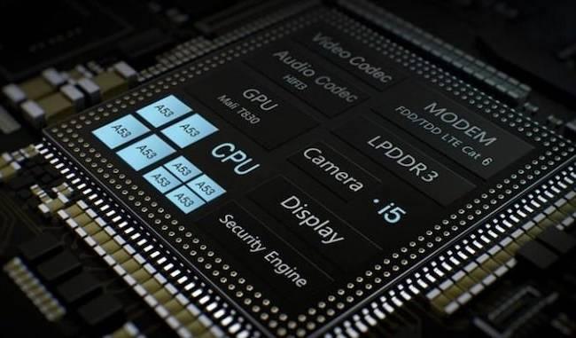 Samsung может начать производить лучший процессор