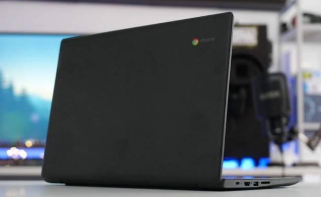 Apple рассказала, почему лучше купить iPad, чем хромбук