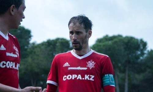 Стали известны все капитаны команд Первой лиги