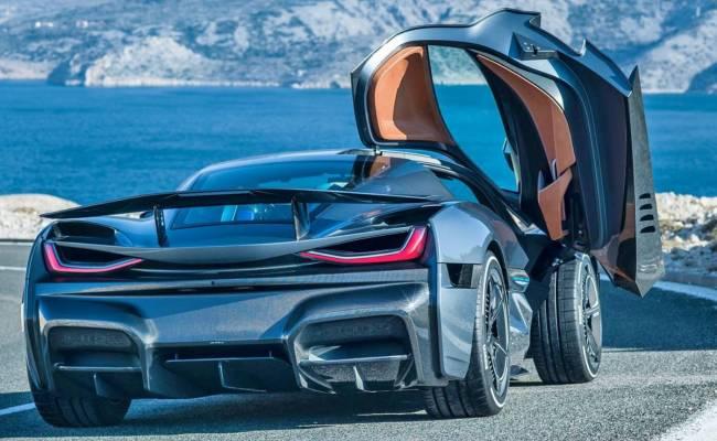 Volkswagen готовится расстаться с брендом Bugatti: известен покупатель