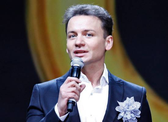 Олешко рассказал о последней встрече с Михаилом Борисовым