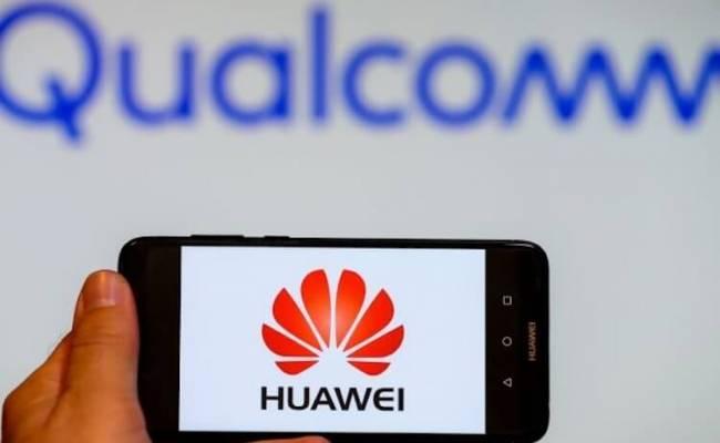 Huawei готова устанавливать американские процессоры в свои смартфоны