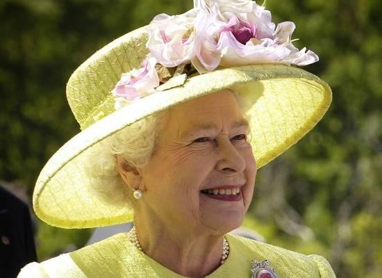 Королева Елизавета II станет прабабушкой в девятый раз