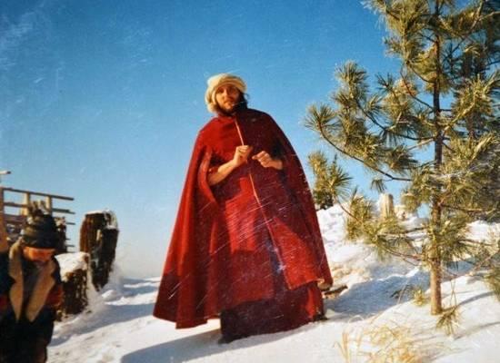 Описана жизнь секты Виссариона: двоеженство и голод
