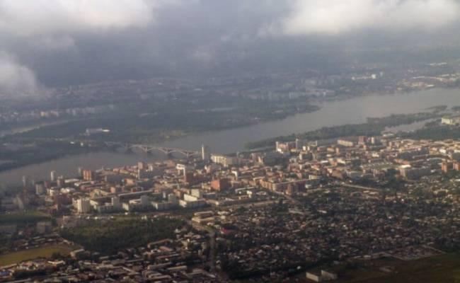 Самые грязные города России по мнению экологов