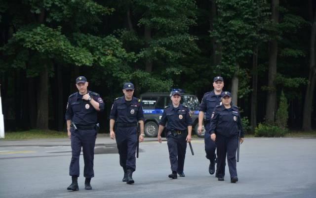 В Москве задержали подозреваемого в убийстве главы приюта для животных