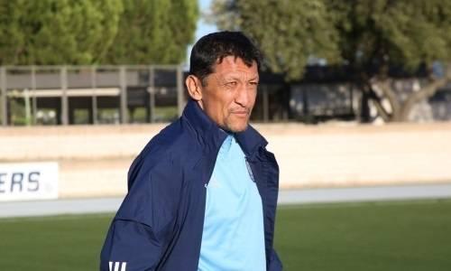 «Попробуем удивить общественность». Наставник молодежной сборной Казахстана поставил цель на матч с Испанией