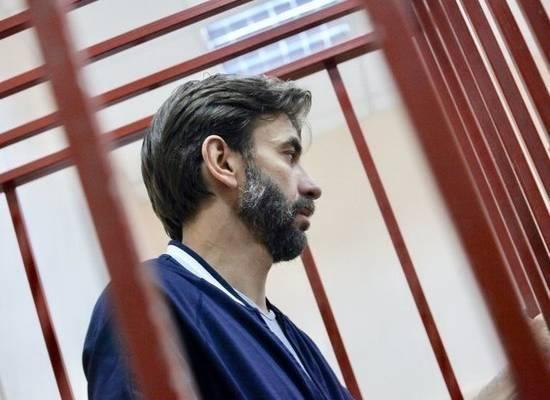 Суд арестовал найденные СКР новые многомиллионные счета Абызова
