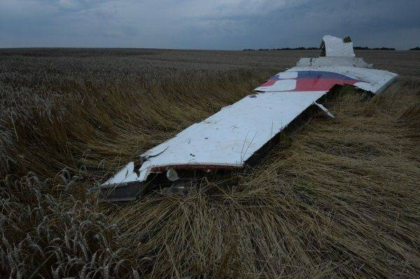 МИД России заявил о выходе из трехсторонних консультаций по MH17