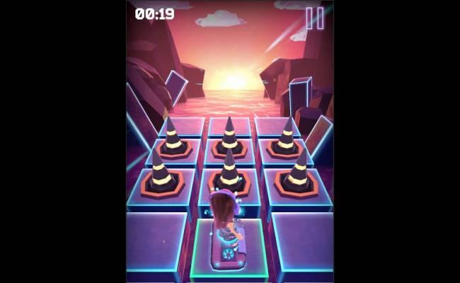 Лучшие новые игры для Android первой половины октября 2020