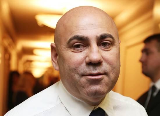 Пригожин поддержал претензии Лозы на звание заслуженного артиста