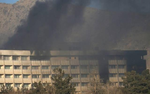 Десять человек погибли при взрыве в Афганистане