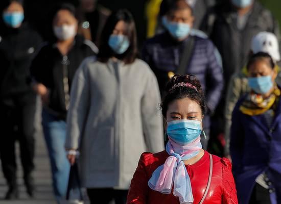 Китайское чудо: как в стране подавили распространение коронавируса