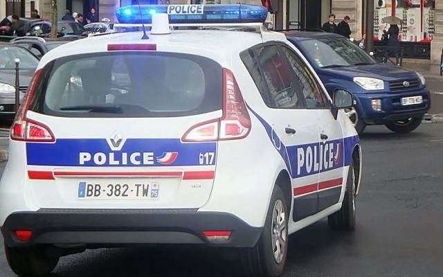 По делу об убийстве учителя во Франции задержан исламский проповедник