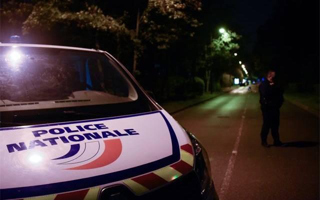 Во Франции задержали еще одного фигуранта дела об убийстве учителя