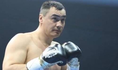 Жан Кособуцкий выступил с разъяснениями по своему отмененному бою за два титула