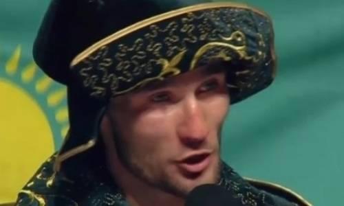 Сергей Морозов успокоил фанатов после отмены боя с Умаром Нурмагомедовым
