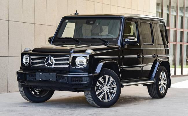 Китай будет главным рынком для Mercedes-Benz еще минимум 10 лет