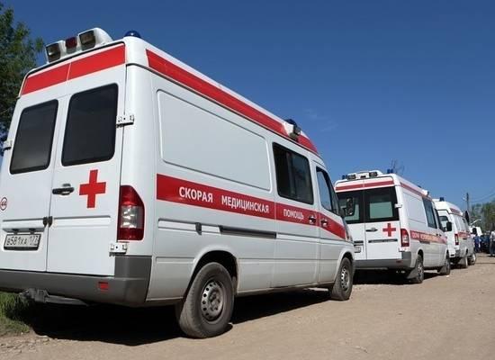 Во всех регионах РФ зафиксировали резкий взлет заболеваемости COVID