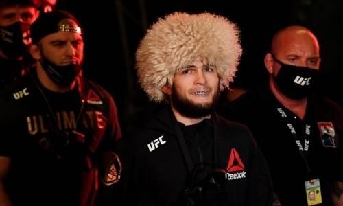 Друг семьи Хабиба рассказал о работе Нурмагомедова после завершения карьеры в UFC