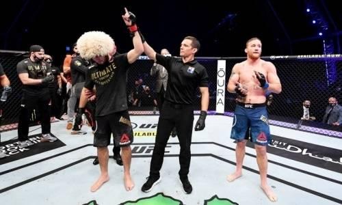«Посде ухода Хабиба я стал номером один». В UFC объявился новый лидер