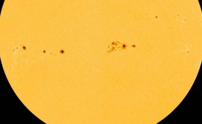 Астрономы утверждают, что у Солнца «кризис среднего возраста». Но что это значит?