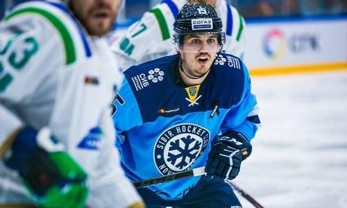 Аутсайдер КХЛ усилил состав в преддверии матча с «Барысом»
