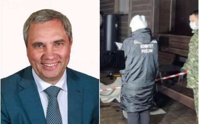 Что за пулю нашли вблизи места убийства депутата Александра Петрова?