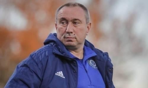 Экс-тренер «Астаны» Стоилов после ухода из сборной Казахстана может возглавить клуб из Лиги Европы