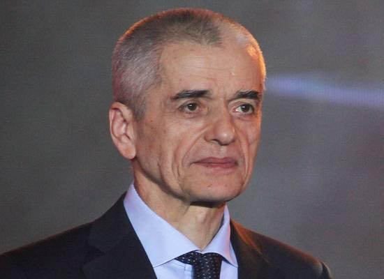 Онищенко призвал врачей прекратить глумиться над психикой сограждан