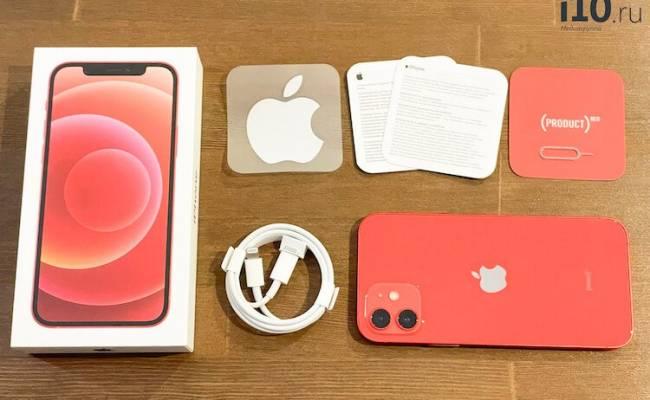 Почему Apple не имела права убирать зарядник из комплекта iPhone 12