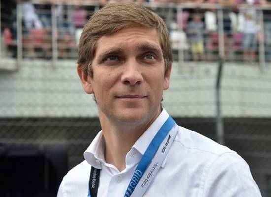 Экс-пилот «Формулы-1» Виталий Петров прокомментировал убийство отца