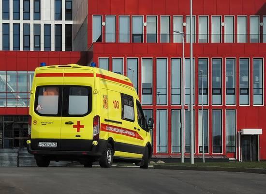 В России установлен новый рекорд по числу умерших от коронавируса за сутки